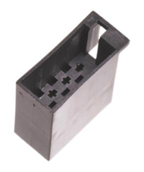 ISO konektor -plastov� kryt ISO nap�janie