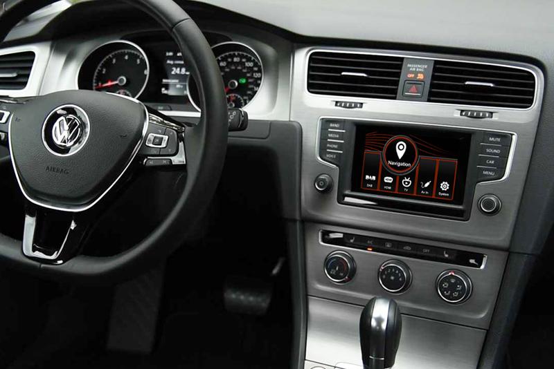 Adaptiv pre VW