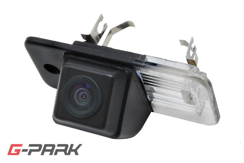Parkovacia CCD kamera pre AUDI A4, A6, Q7 ,S5 , A3.