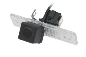Parkovacia kamera �koda Octavia II.(2009->) Po facelifte