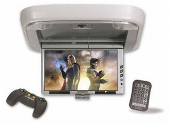 AUTOSONIK RE 9269G stropn� monitor, bez DVD prehr�va�a