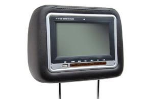 Monitor HRB-702B  s DVD / SD / USB v opierke