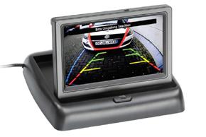 "Monitor 4,3"" univerz�lny - vykl�pac�"