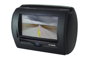 MACROM M-DVD700HD monitor v opierke