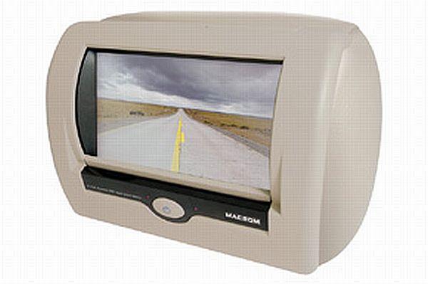 MACROM M-DVD700HD.B monitor v opierke