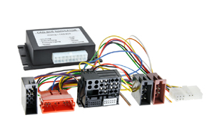 CAN-Bus simul�tor - prevodn�k sign�lov pre AUDI RNS E