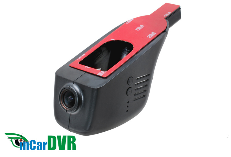 InCar DVR z�znamov� kamera FORD, JEEP, TOYOTA, MAZDA, HONDA...