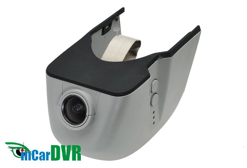 InCar DVR z�znamov� kamera Audi A3, A4, A6, A7, A8, Q3, Q5, Q7, R8