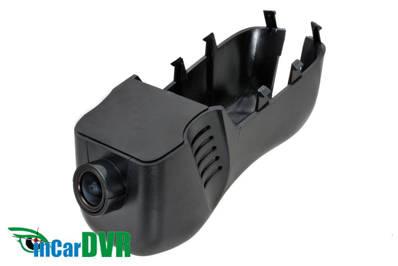 InCar DVR z�znamov� kamera VW Touareg (15->)