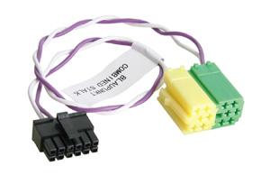 Connects pripojovac� k�bel-autor�di� BLAUPUNKT