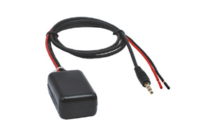 Bluetooth adapt�r 12V JACK
