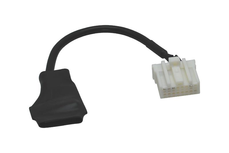 Bluetooth adapt�r A2DP MAZDA