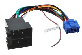 Origin�lne k�ble PIONEER AVIC-X1 - ISO