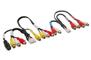 AUX kabel Alpine INA-W502E