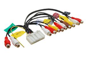 AUX kabel Pioneer AVIC-X9310