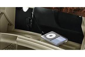 MDI-iPOD prepojovac� k�bel Audi / VW / �koda