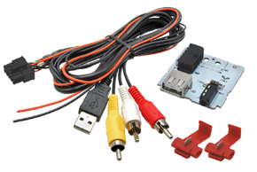 USB  konektor Kia Sportage IV. (16->)