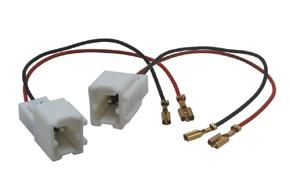 K�bel pre pripojenie reproduktorov Dacia / Nissan