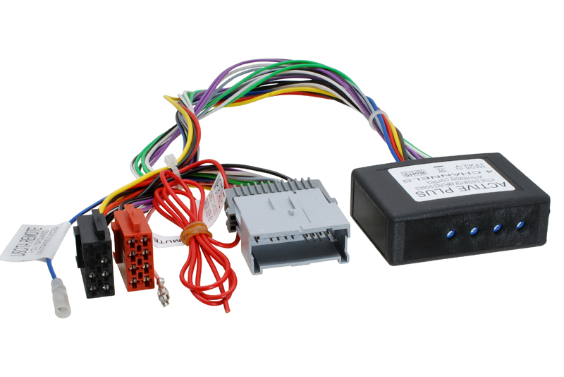 Adapt�r pre akt�vny audio syst�m HUMMER H2/H3