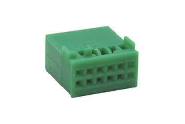 FAKRA konektor VW / �koda 2011- zelen� 12 pin