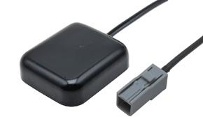 GPS magnetick� ant�na AGP103 - GT5 konektor