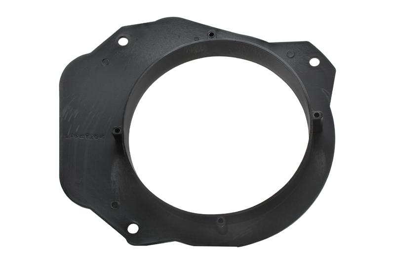 Plastov� podlo�ky pod reproduktory CITROEN Jumpy (07-16) / FIAT Scudo (07-16) PEUGEOT Expert (07-16)