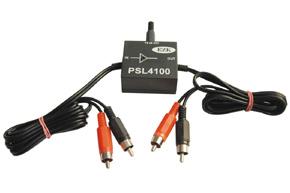 Audio predzosilova� PSL4100
