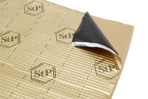 STP ANTICOR L antivibra�n� a tlmiaci materi�l