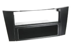 Plastov� r�mik autor�dia MERCEDES E-class W211