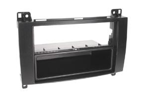 Plastov� r�mik autor�dia MERCEDES A / B / Vito - Sprinter, VW Crafter