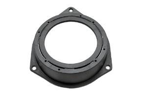 Plastov� podlo�ky pre reproduktory - 100/130mm FIAT / OPEL / IVECO