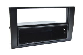 Plastový rámik autorádia-AUDI A4 (2007-2008) / Seat Exeo