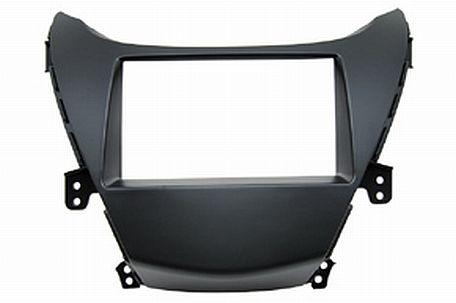Plastov� r�mik autor�dia 2DIN Hyundai Elantra IV. (2011-2014)