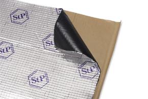 STP  iSILVER  ANTIRUST antivibra�n� a tlmiaci materi�l