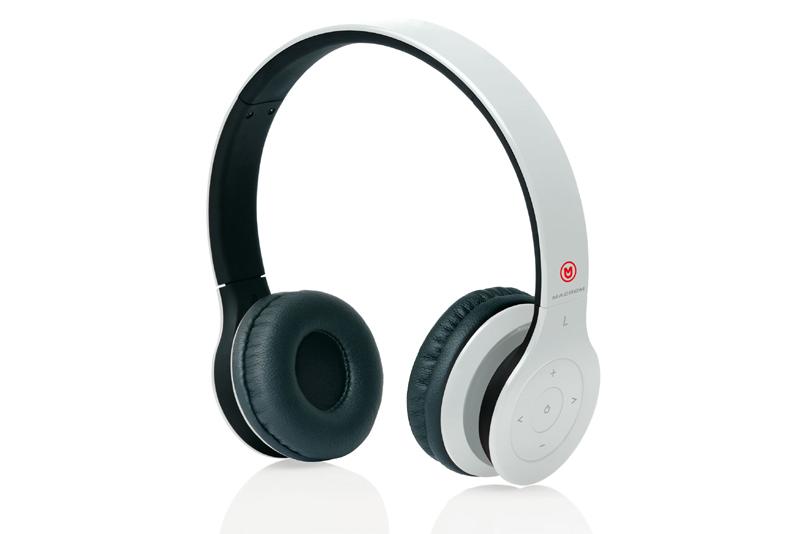 M-HPB20.W Bluetooth bezdr�tov� sl�chadl�
