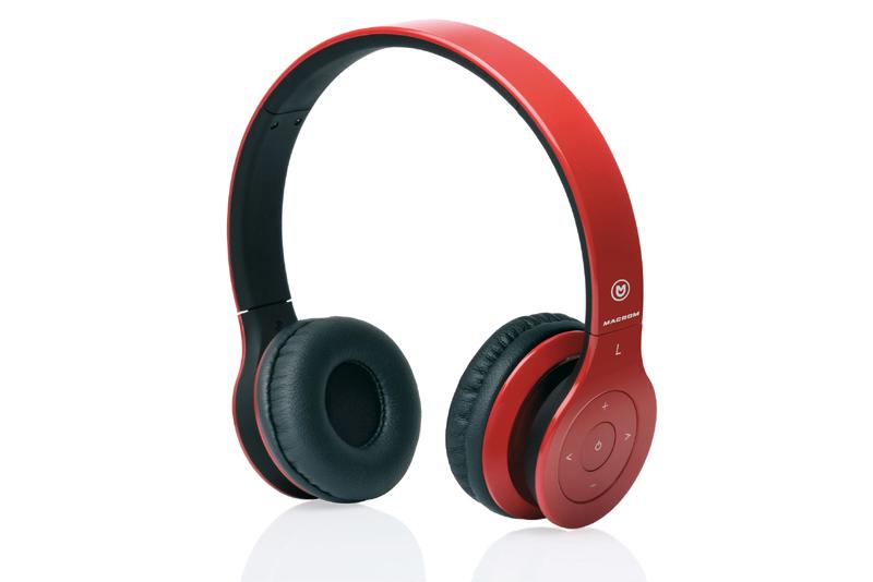 M-HPB20.R Bluetooth bezdr�tov� sl�chadl�