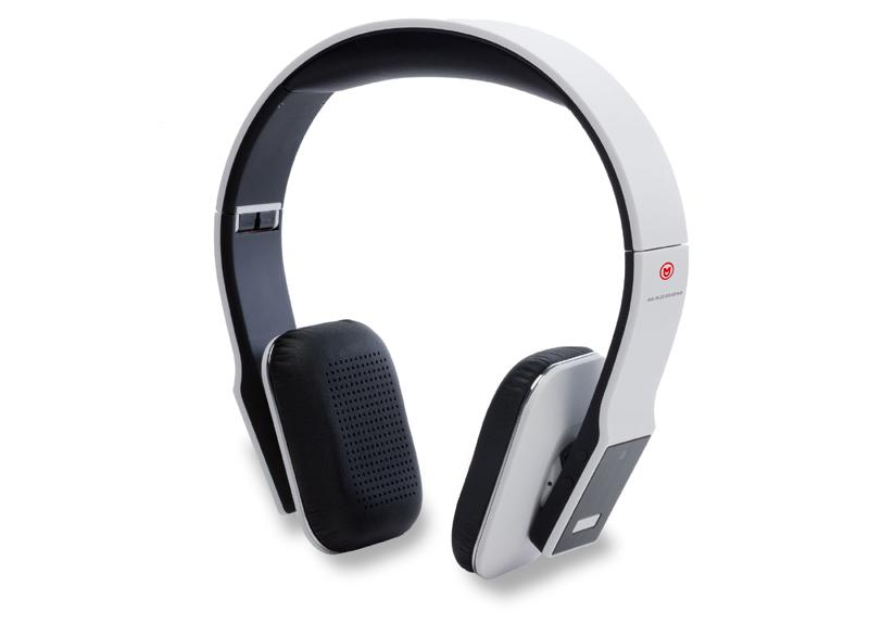 HPB30.W Bluetooth bezdr�tov� sl�chadl�