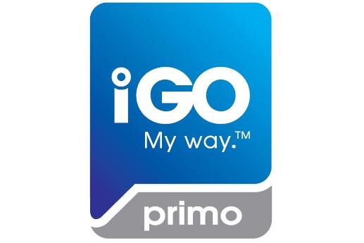 IGO Primo Truck naviga�n� software pre Macrom M-DVDxxxx