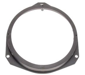 Plastov� podlo�ky pre reproduktory - 165mm Alfa / Fiat / Opel / Peugeot / Citroen
