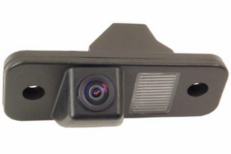 Origin�lne parkovacie kamery pre �koda