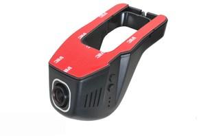 DVR záznamové kamery pre Škoda