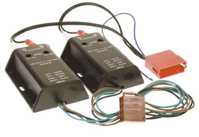 Adapt�r pre akt�vny audio syst�m - AUDI A3,4,6,8,TT