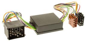 Adaptér pre aktívny audio systém-BMW ISO.