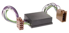Adaptér pre aktívny audio systém-Mercedes