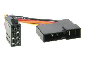 ISO konektor DIN-ISO