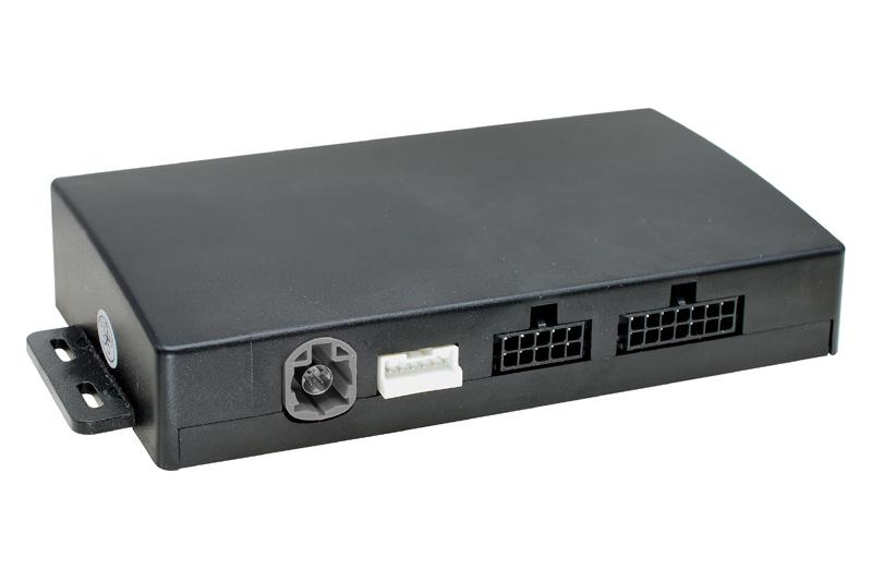 Adaptiv Mini AUDI A6 / A8 / Q5 / Q7