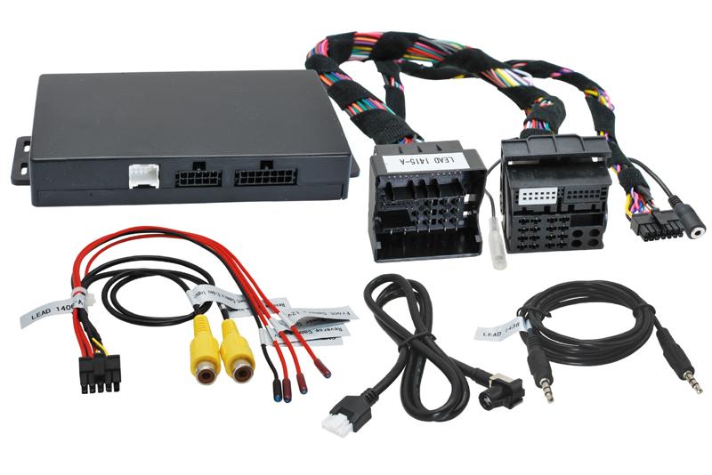 Adaptiv Mini BMW s CIC systémom