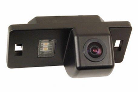 Parkovacia CCD kamera pre AUDI TT