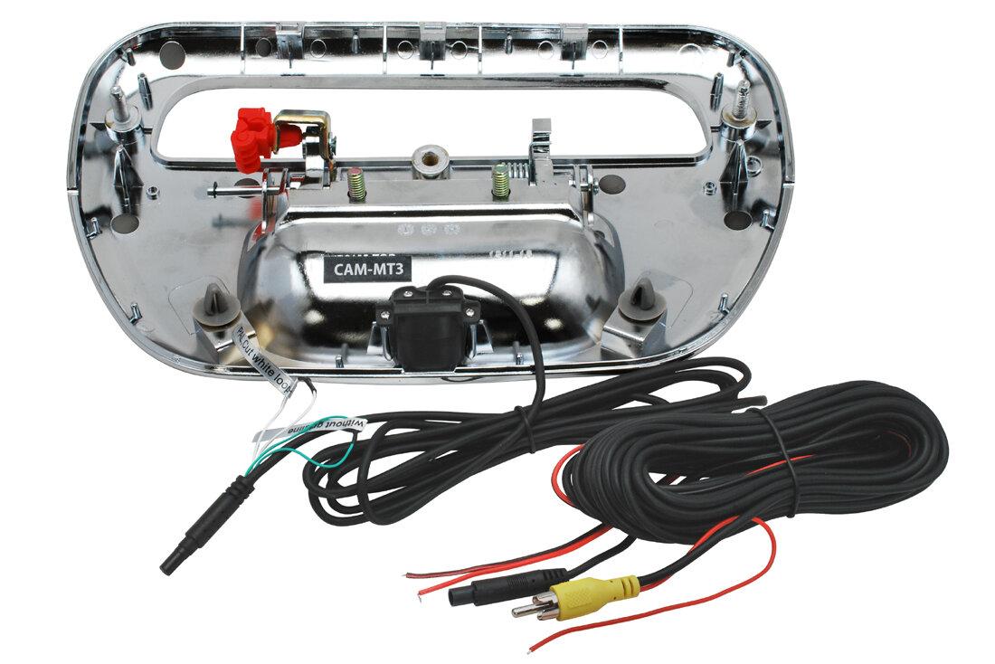 Parkovacia CCD kamera pre MITSUBISHI L200 (08-15)