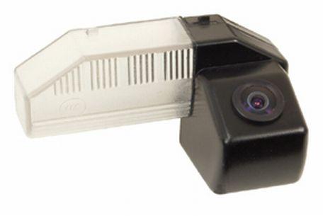 Parkovacia CCD kamera pre MAZDA 6 (08->12)